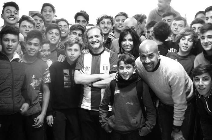 sztajnszrajber-filosofia-posverdad-amor-futbol-latinta