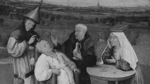 ¿Fármacos o angustia?: neoliberalismo y neurociencias
