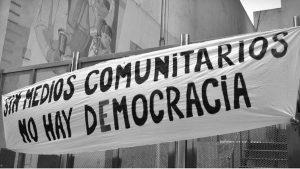Alternativas a la concentración mediática: ocupar, resistir, producir