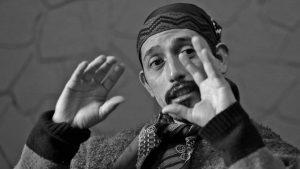 """Facundo Jones Huala: """"No vamos a pedir permiso a nadie para seguir siendo lo que somos"""""""