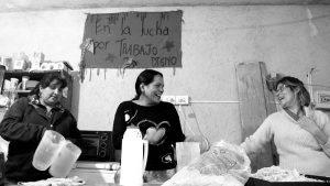 Barrio Maldonado: nos queremos libres y estamos en lucha