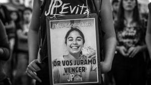 Justicia para Micaela: adonde vayan los iremos a buscar