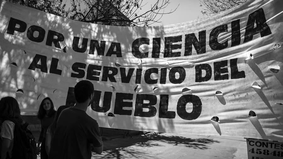 Protesta-Trabajadorxs-CONICET