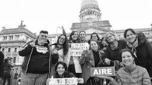 Radialistas feministas: el desafío de reforzar la autonomía