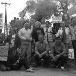 Candonga: vecinos serán querellantes contra ex funcionarios de Ambiente