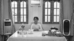 La Nobel de la Guerra y el genocidio en Myanmar