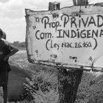 Las comunidades originarias en peligro