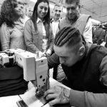 Otra textil recuperada en La Rioja: Arauco Tex empezó a producir