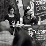 Avanza la represión, avanza la organización popular: llega CORREPI a Córdoba