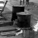 Informe sobre la cuarentena en los barrios populares: primera parte