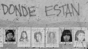México: más de 33 mil personas desaparecidas