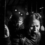 Un mes sin Santiago: montaje mediático, represión y detenidos