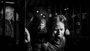 Marcha por Santiago: cayeron procesamientos contra manifestantes y periodistas