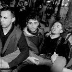 Procesaron a manifestantes y periodistas detenidos en la represión del 1 de septiembre