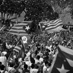 Cataluña: reclamo masivo por la independencia