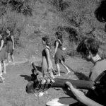 Monte Adentro: Entrelazares y Juan Arabel en Villa San Nicolás