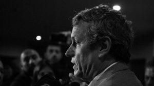 Allanamientos masivos: piden la renuncia del fiscal Dalma