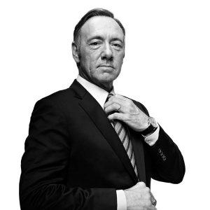 El rostro de un candidato político en una valla publicitaria