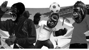 Pagar para ver: del futbolero medio al homo erectus de la pelota