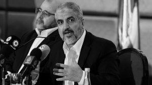 Palestina: Hamás disuelve el gobierno de Gaza