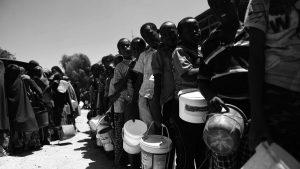 Hambre en el mundo: ya afecta a 815 millones de personas