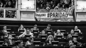 El liberalismo conservador frente a la ley de paridad