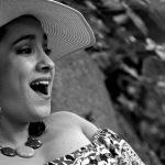 Lucre Ortiz: talento a puro ritmo