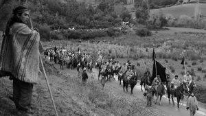 La lucha mapuche, la autodeterminación y el marxismo