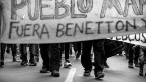 Córdoba marcha en unidad por la aparición de Santiago y en repudio a los allanamientos
