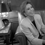 Murió María Julia Alsogaray, ícono de la corrupción menemista