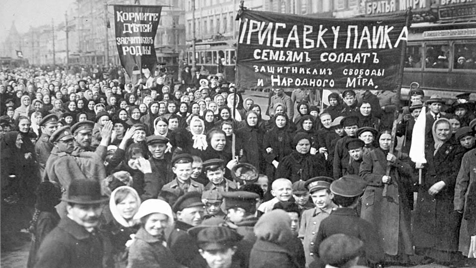 marxismo-luchas-barricada-revolucion-rusa