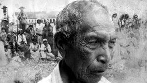 Murió uno de los sobrevivientes de la Masacre de La Bomba: lo que sus ojos vieron