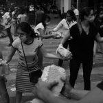 Irrumpe la sociedad civil en la Ciudad de México y organiza el acopio