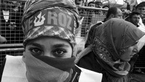 La danza como ritual de resistencia identitaria