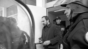 Caso Maldonado: ¿Quién es el juez Otranto?
