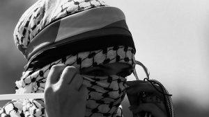 Nadie puede ser libre sin la libertad de Palestina
