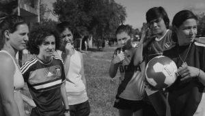 """""""Hoy partido a las 3"""": el fútbol como resistencia feminista"""