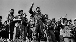 ¿Por qué Fidel? ¿Por qué Cuba?