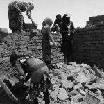 Un pueblo de mujeres en el corazón de Kurdistán