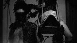 Sinestesia sexual, el arte de lo erótico