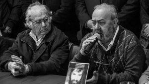 Robaron documentación de un testigo protegido que declaró con Julio López