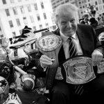 Trump contra todos: cuando el deporte no es sólo espectáculo