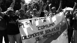 Venezuela: tensiones de las organizaciones populares impulsadas desde el estado