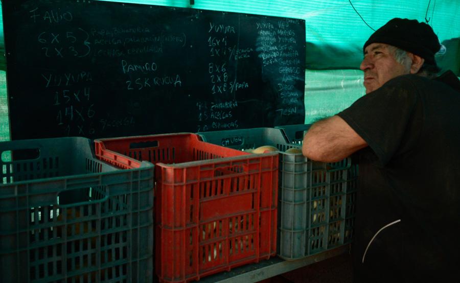 Agroecologico Coop San Carlos 01