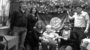 """En 1959, Bayer denunció el """"despojo"""" de las tierras mapuche de Cushamen"""