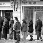 Denuncian paralización de programas de empleo en todo el país