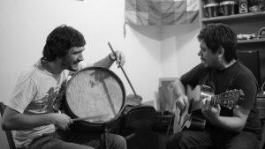 El Mayllín: música con espíritu profundo y compromiso