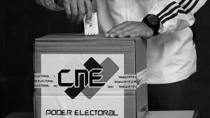 Venezuela elige gobernandores
