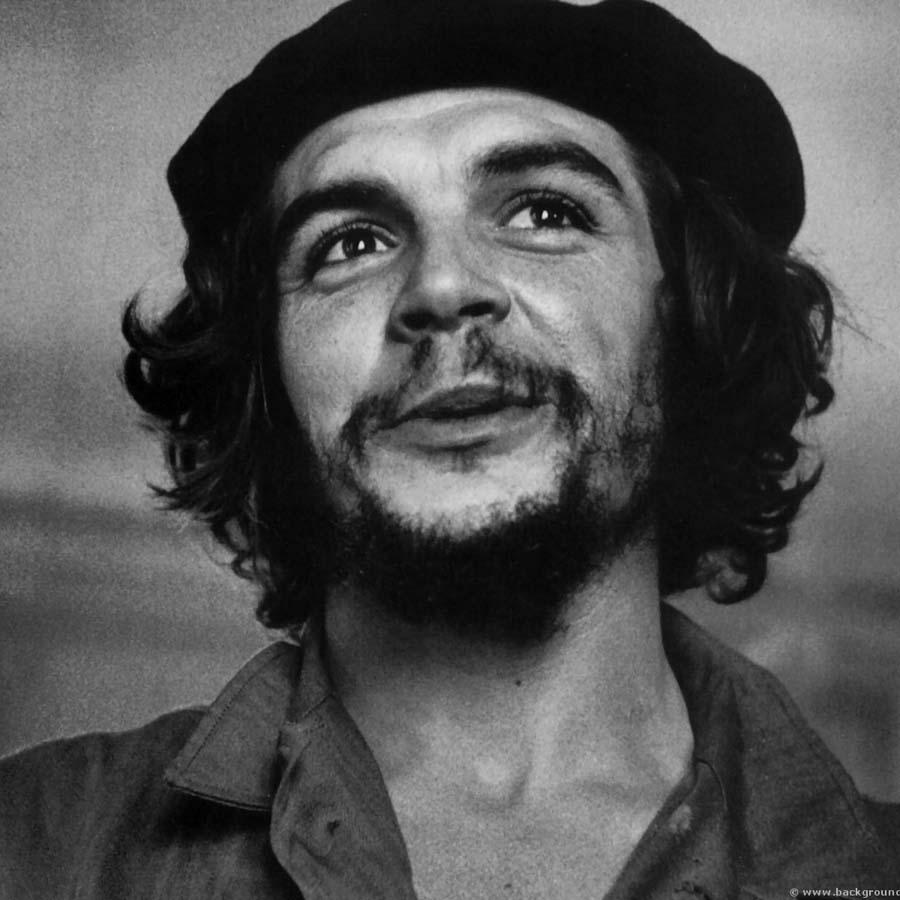 Ernesto-Che-Guevara-Cuba-Revolucion