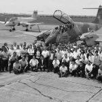 FAdeA: 90 años recibiendo golpes
